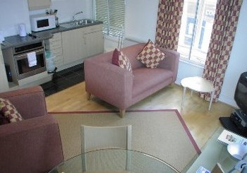 Photo of Roomspace Serviced Apartments - River House