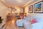 Drummond Street Apartment-2