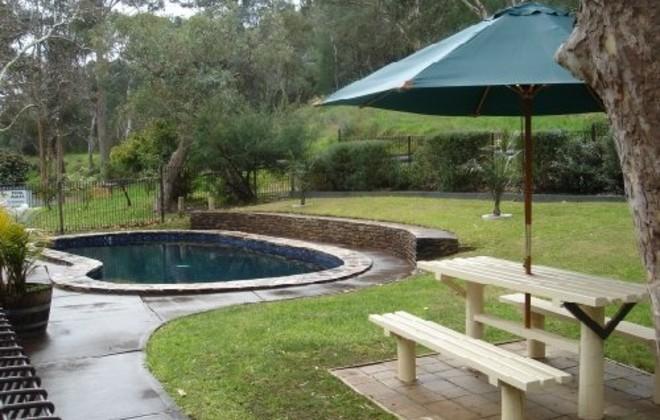 Picture of Brownhill Creek Caravan Park, Adelaide