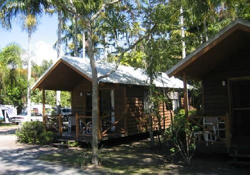 pandanus caravan park port douglas cairns tropic north. Black Bedroom Furniture Sets. Home Design Ideas