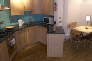 Acorn - Kamen House - Selection- Kitchen and Dining Area - Fully equipped Kitchen with everything you need for your stay