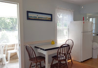 Waterfront Vacation Rental Cottage 5-018