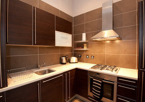 Picture of West End Crescent Apartment 2, Lothian, Scotland