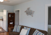 Waterfront Vacation Rental Cottage 3-005
