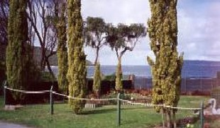 Picture of Rose Gardens Beachside Holiday Park, South West