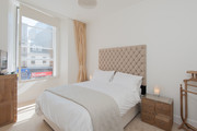 Shandwick Place Apartment 2-4