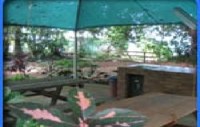 ellis beach oceanfront bungalows leisure park ellis. Black Bedroom Furniture Sets. Home Design Ideas
