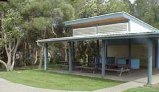 Picture of Dicky Beach Family Holiday Park, Sunshine Coast