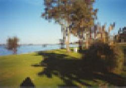 Lake Boga Australia  City new picture : Lake Boga Caravan Park, Australia, Central & Northern, Victoria