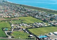 Picture of Papamoa Village Park, Bay of Plenty