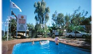 Picture of Wintersun Cabin & Caravan Park, Alice Springs