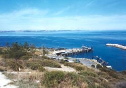 Cape Jervis Australia  city photos gallery : Cape Jervis Tavern & Motel, Australia, Fleurieu Peninsula, South ...