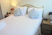 King Regents Place Double Bedroom