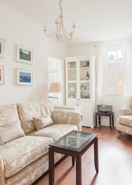 Belford Road Apartment-1