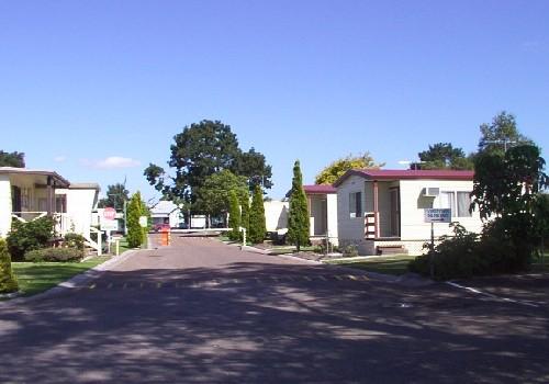 Picture of Singleton Caracourt Caravan Park, The Lower Hunter