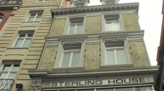 Sterling House