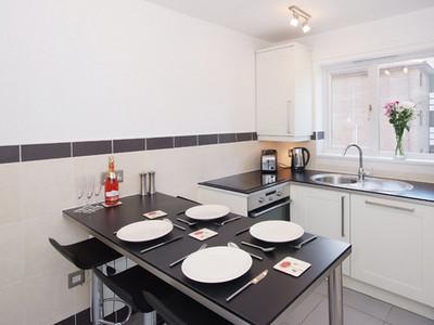 Picture of Allanfield Apartment, Lothian, Scotland