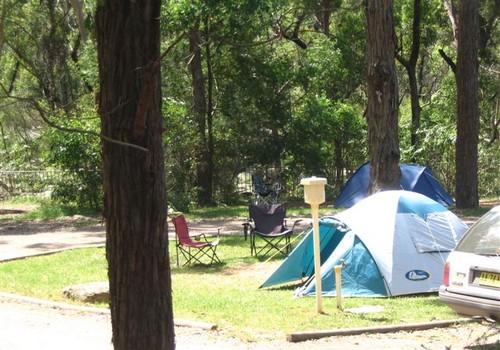 Lane Cove River Tourist Park Macquarie Park North Ryde
