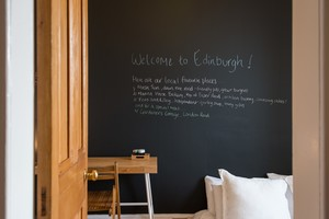 Two bed apartment easter road edinburgh book now lets get local easterroad 29 negle Images