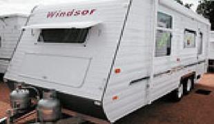 Picture of Townsville Caravan Centre, Townsville / NQ