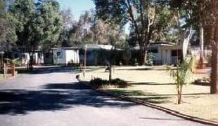 Picture of Mandurah Caravan Park, Perth & Surrounds
