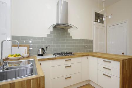 Arden st kitchen