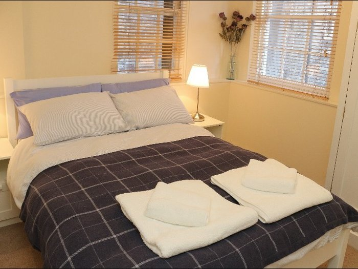 westbow bed 1