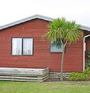 Picture of Golden Grove Holiday Park, Bay of Plenty