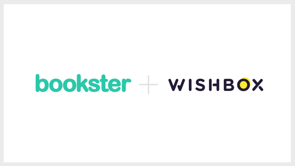 Wishbox and Bookster partnership - Bookster and Wishbox integration to offer premium services in the vacation rental industry