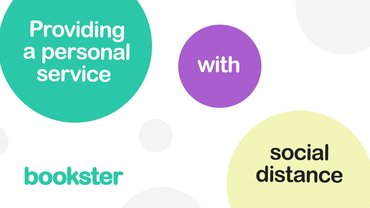 Providing a personal service in vacation rentals with social distance - How to provide a first class personal service for guests in vacation rentals whilst respecting social distance