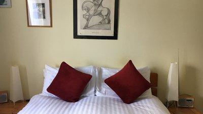 Portobello Bedroom