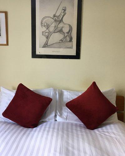 Portobello-Master-Bedroom - Double bed