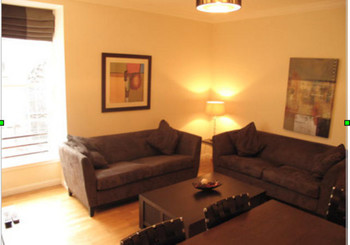 Picture of High Street Apartment, Lothian, Scotland