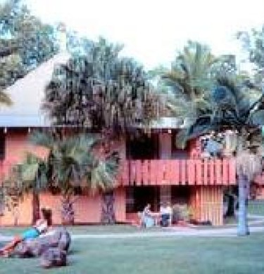 Picture of Whitsunday Wanderers Resort, Whitsundays