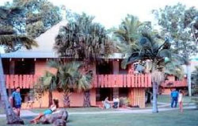 Picture of Whitsunday Wanderers Resort, Whitsundays
