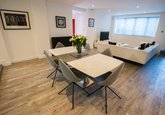 St Cuthbert's Edinburgh Holiday Apartment