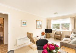 Holiday let in North Berwick
