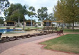 Picture of A Shady River Holiday Park, Goulburn