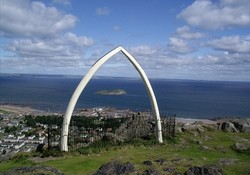 Visit North Berwick , Coast Properties,