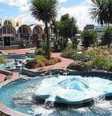 Picture of Kea Motel & Holiday Park, Waikato