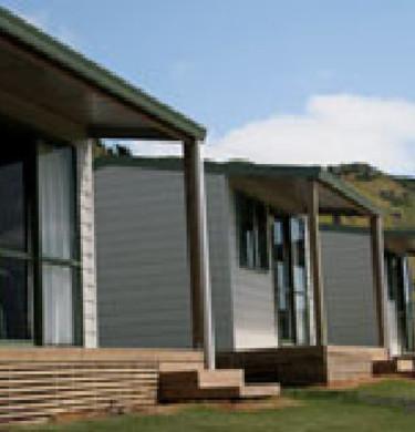 Picture of Port Waikato Motor Camp, Waikato