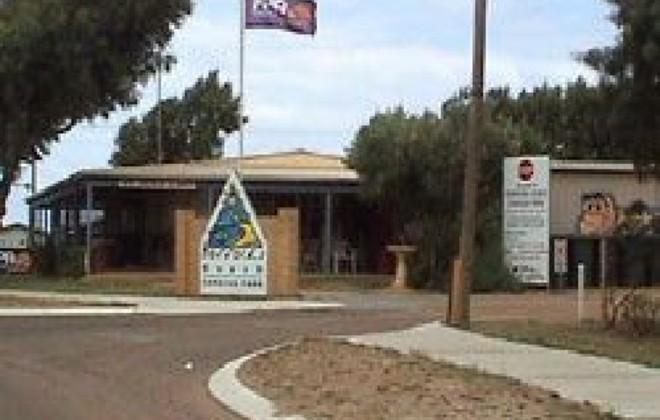 Picture of Horrocks Beach Caravan Park, Coral Coast