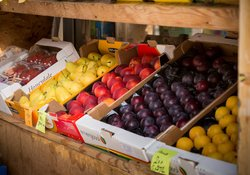 Local Area Greengrocer seasonal