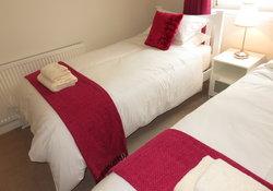 Waverley_Twin Room 5