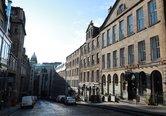 Blair Street Flat Edinburgh 003 a SA