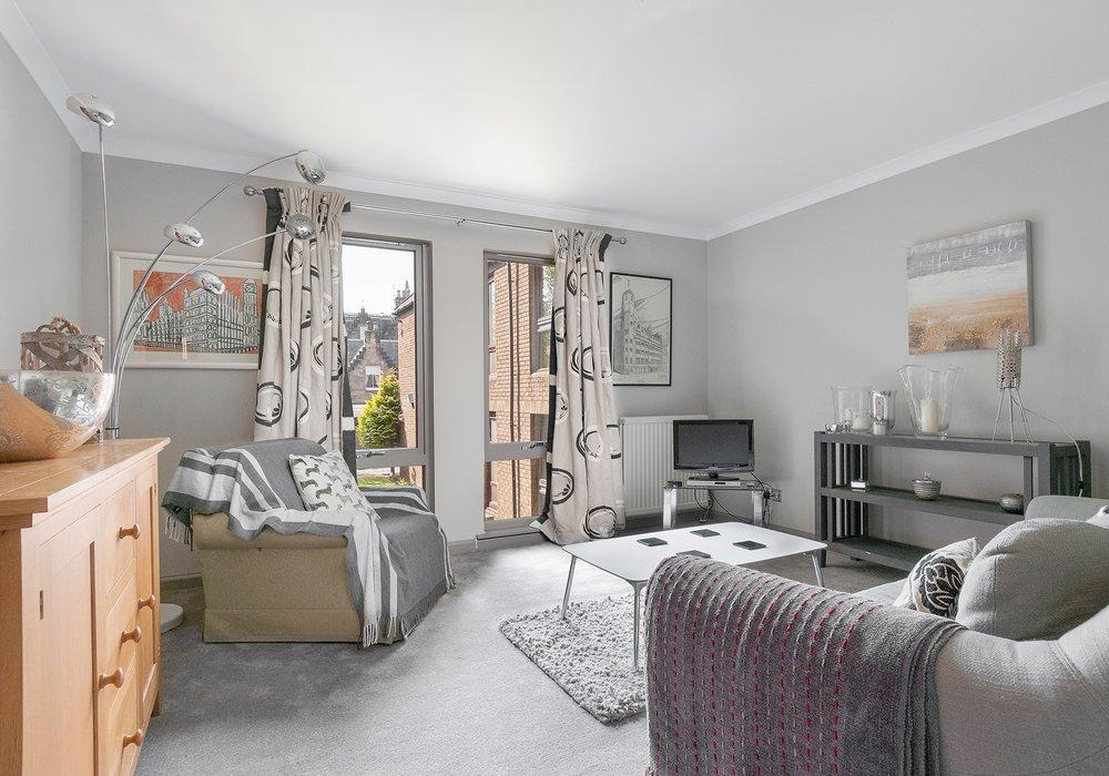 Beautiful Two-Bedroom Holiday Rental in Edinburgh (Wester ...