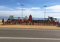 childrens park Mojacar