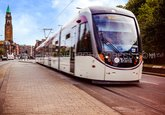 Edinburgh - Trams