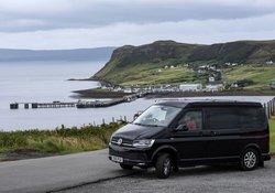 Uig Bay, Isle of Skye, Scotland @stellapicsltd