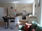 Ptarmigan living area